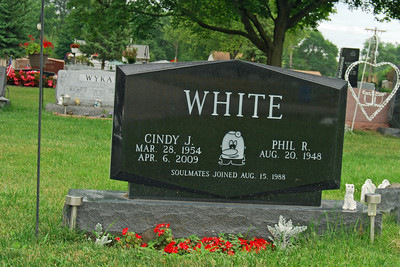 0017 Honda Doctor Wife Grave