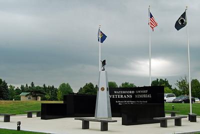 0024 Waterford Township Veteran Memorial