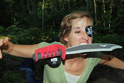 0069 Pegleg Monique at Yogi Bear Jellystone Park
