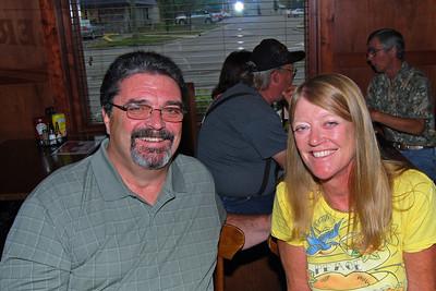 0027 Jim and Jan at the Irish Tavern Thingie