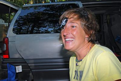 0074 Kristen at Yogi Bear Jellystone Park