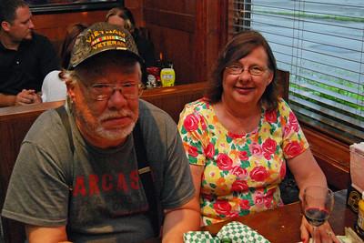 0031 Ed and Diane at Irish Tavern Thingie