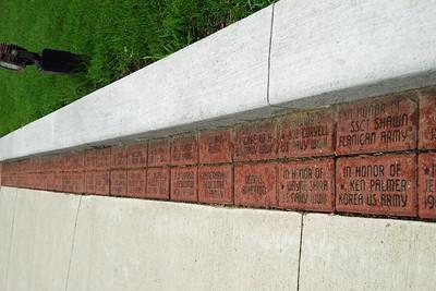 0025 Waterford Township Veteran Memorial