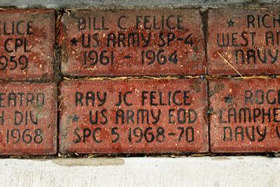 0026 Waterford Township Veteran Memorial