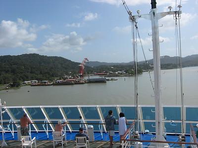 12-10-2009 Panama Cruise dodie