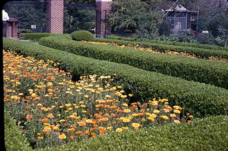 Audubon Park in New Orleans, LA.