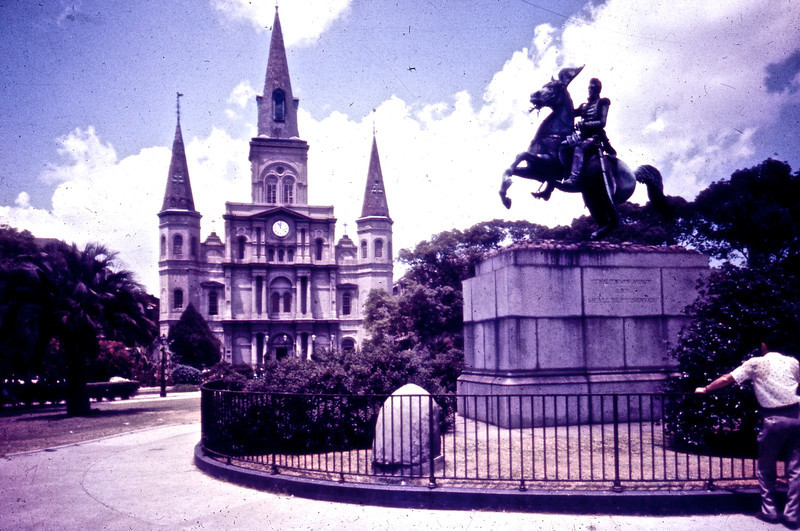 Jackson Square<br /> (Commercial Slide)