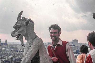1982 European Tour