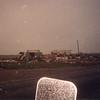Demolished buildings in Saragosa, TX