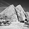 Amazing rock strata.