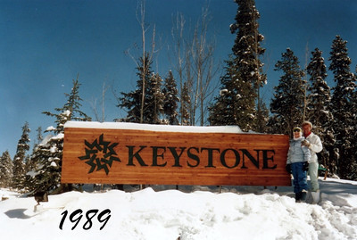 1989 Feb Keystone