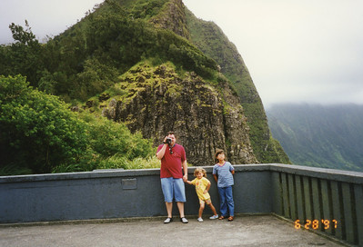 1997 Jun Hawaii