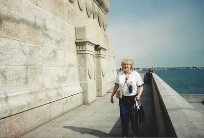 1997 New York Trip
