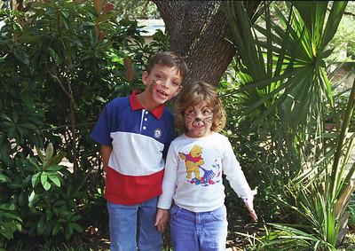 1998 Puerto Rico en San Antonio Festival