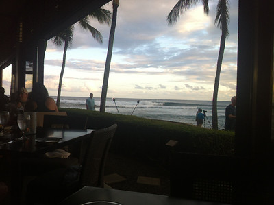 1st Anniversary Maui and Kaui Adventures