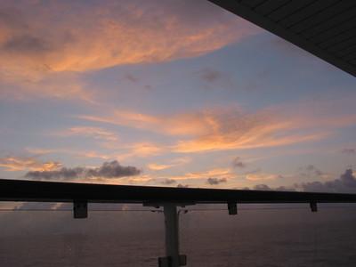 06 At sea