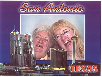 2002 San Antonio