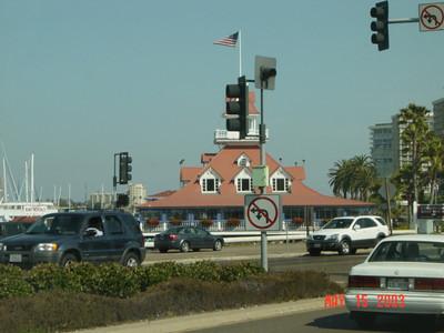 2003-0515 San Diego, CA