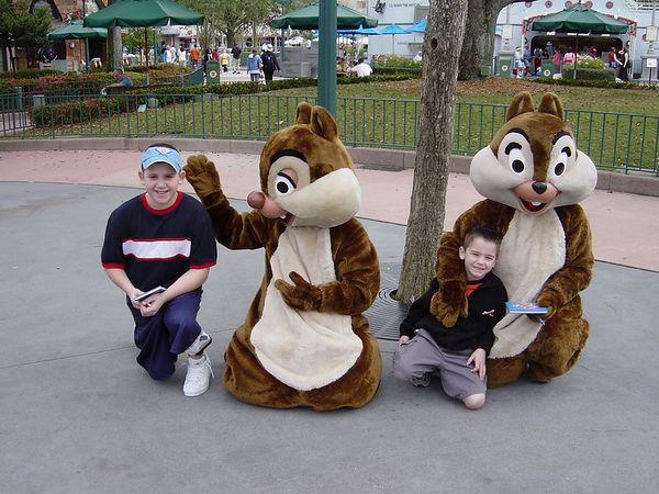 2004 disney trip 013