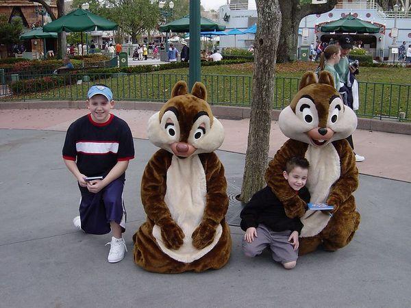 2004 disney trip 012