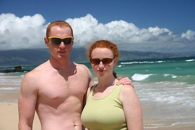 Maui 2004 - Small Group Shots