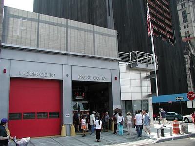 2004 NYC & Madison, NJ July 5