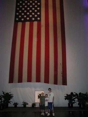2004 Smithsonian July 6
