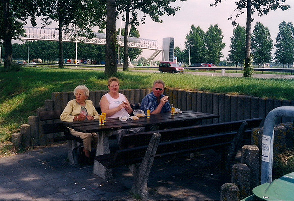 Holland, Hapert, June 2004
