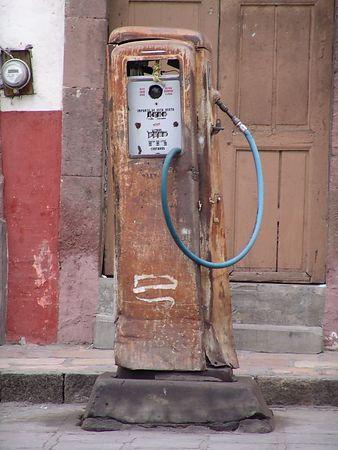 Street scenes of San Miguel