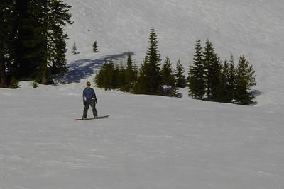 2005-01-28 Skiing/Snowboarding at Donner Ski Ranch