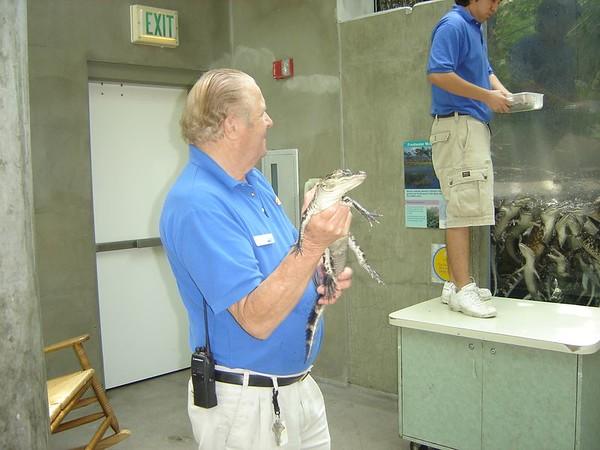 1 FL Aquarium 23
