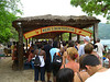 CIMG0377 Creole and French are spoken here but English was predominant in the market