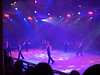 CIMG0416 this was the ice show - yes, there was an ice rink on the ship and the kids went ice skating while out at sea