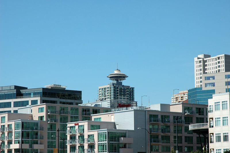 Seattle on Saturday - 083