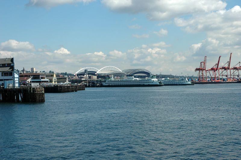 Seattle on Saturday - 082