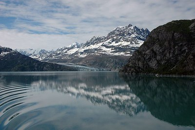 Day 5 - Glacier Bay