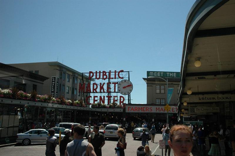 Seattle again - 01