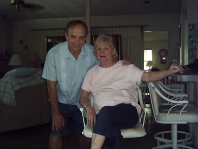 2005 Florida August 15-26