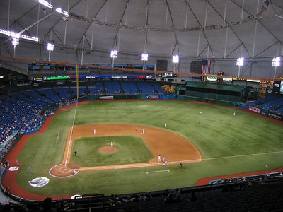 2005 Florida August 25