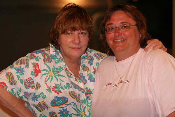 2005 Florida August 26-27