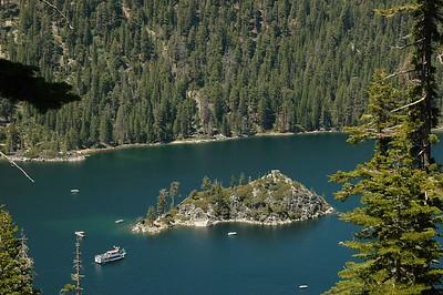 2005 Lake Tahoe
