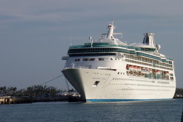 2006 Applegate Royal Cruise Vacation