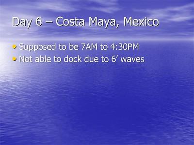 06 Costa Maya