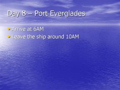 08 Port Everglades