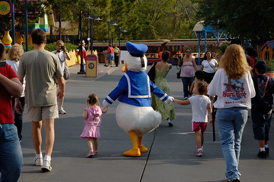 2006 Disney World