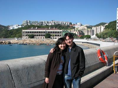2006 - Hong Kong