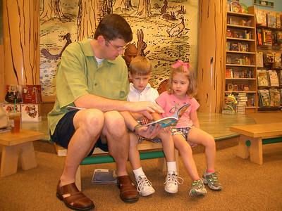 2006 September Arkansas Family Trip