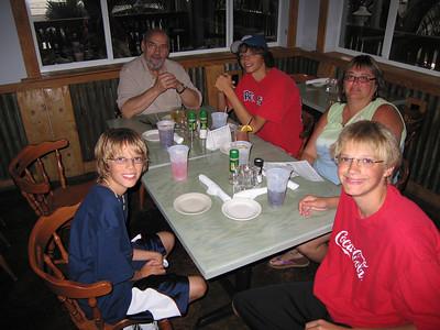 2006 St. Pete Aug 25-29