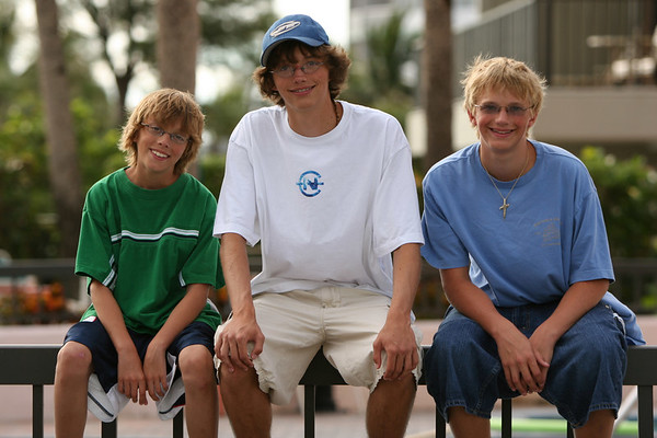 2006 St. Pete Beach Aug 26