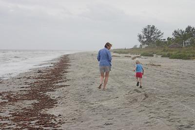 Sanibel Vacation November 2006